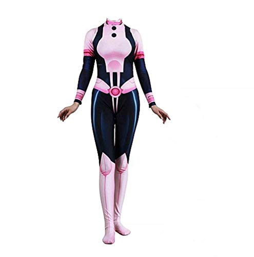 Uraraka Cosplay Costume (S) -