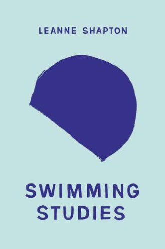 Download Swimming Studies ebook