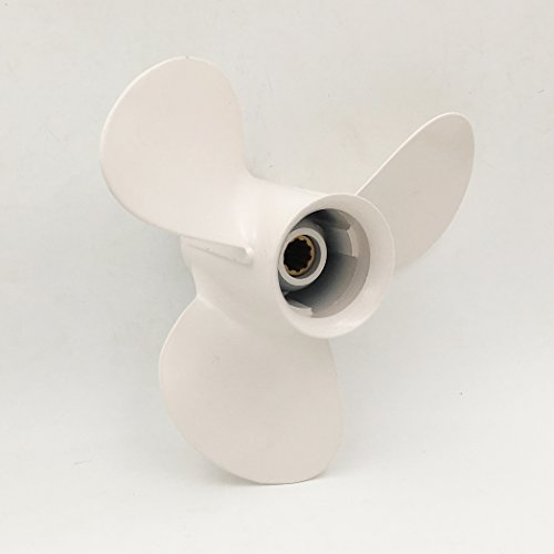 POLASTORM Propeller Aluminum Propeller 9 7/8X10 1/2 for sale  Delivered anywhere in Canada