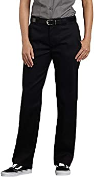 Dickies Womens Flex Original Fit Work Pants Work Utility Pants