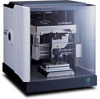 Roland Printer Cutter - 3