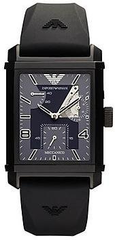エンポリオアルマーニ Emporio Armani Meccanico Men's メンズ 男性用 Watch AR4240 時計 腕時計 [並行輸入品] B010UOQ3RE