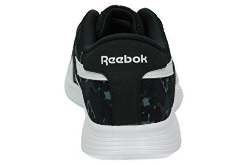 Reebok Bd5523, Zapatillas de Trail Running Unisex Niños Negro (Black /             White)