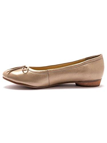 Pediconfort ,  Ballerine Donna, giallo (oro), 38 EU