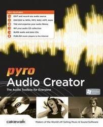 (Pyro Audio Creator )