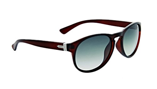 Optic Nerve One Firefly Sunglasses, Honey Demi