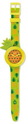 Swatch EXOTIC TASTE Unisex Watch GG218