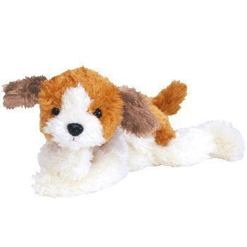 TY Beanie Baby - SAMPSON the Dog [Toy] by Ty by Ty
