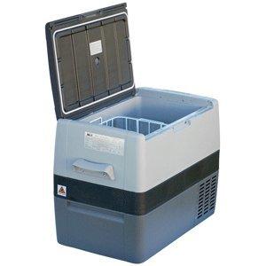 - Norcold Portable Refrigerator/Freezer - 86 Can Capacity - 12VDC