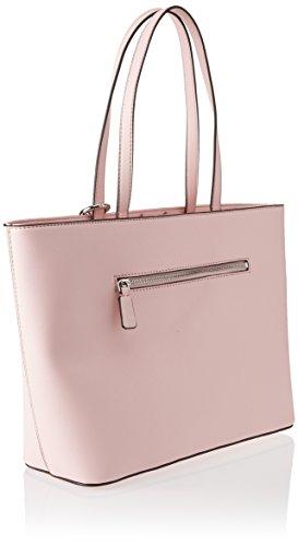 Mujer Britta Rosa Shopper Mano Boslos GUESS de Blush SX7dw7q