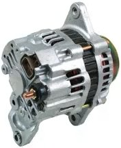 Alternator for Caterpillar, Kalmar AC, Mitsubishi, for sale  Delivered anywhere in USA