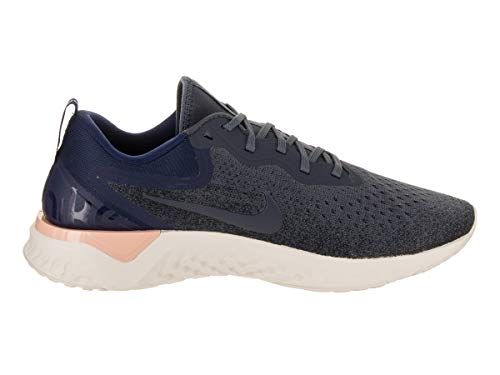 React 403 Hombre de NIKE para Zapatillas Odyssey Obsidian Blue Void Multicolor Blue Thunder Running Dark 5w66YSq
