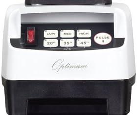 Optimum 8200 Durable NUTRI Extractor Black