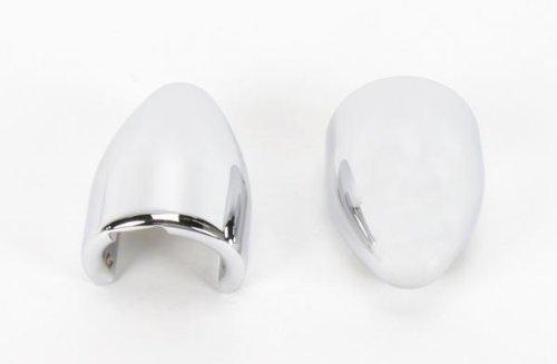 Baron Custom Accessories Axle Nut Covers BA-7800-02