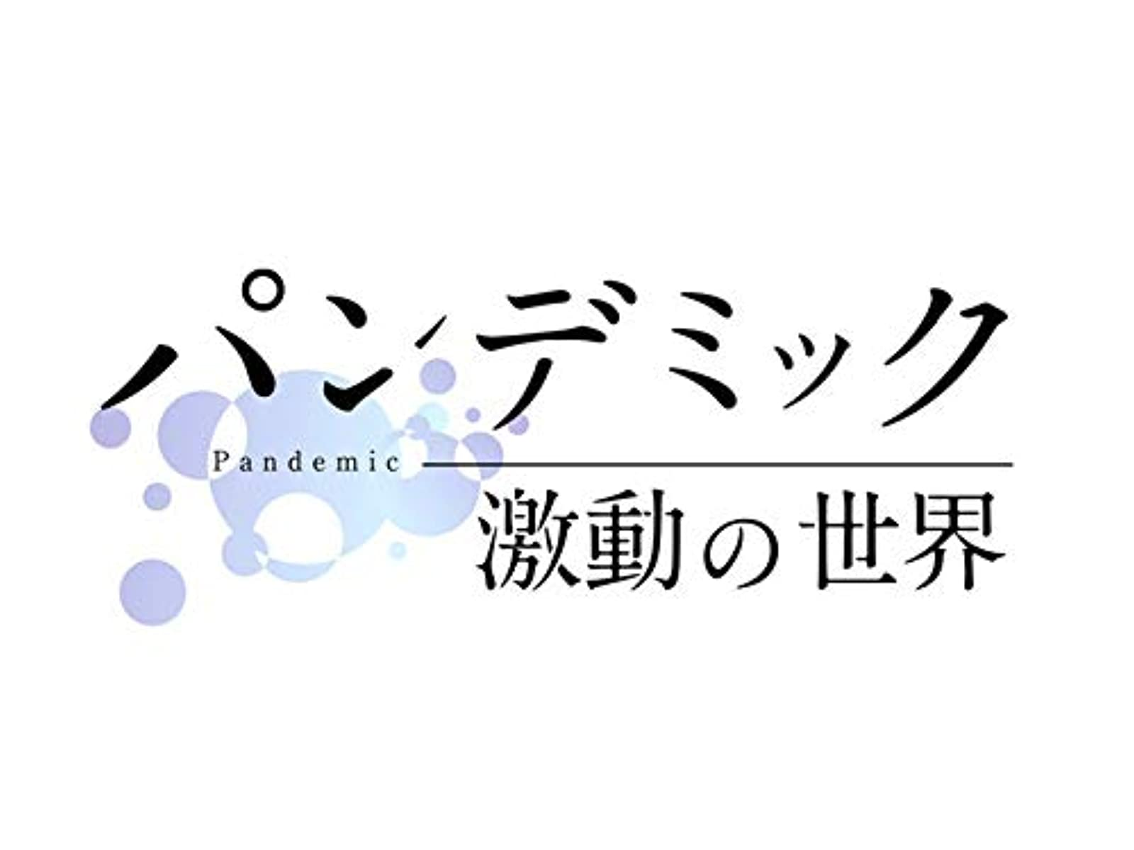 パラレル 東京 再 放送