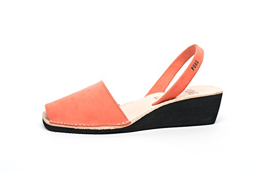 Pons 2021 - Avarca Wedge Coral brand new unisex online with mastercard sale online outlet marketable wide range of cheap price view cheap price ylu4V5lzOP