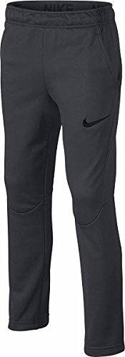 Nike Kids Therma Pants Anthracite Boys Casual Pants Medium