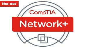 N10-007: CompTIA Network+ Live Lab