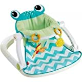 Cheap Fisher-Price Sit-Me-Up Floor Seat – Citrus Frog