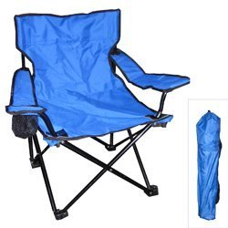 Folding Camping Chair by brandsonSale