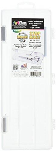 ArtBin 6986AB Zerust Scissor Translucent