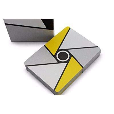 fanning card deck - 7
