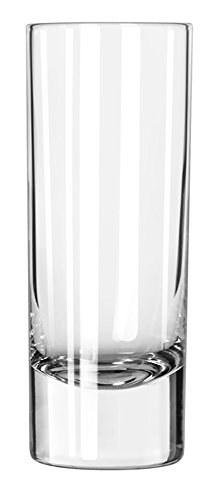 Libbey Cordial Glass (1650SR), 2.5oz - Set of 12 by Libbey