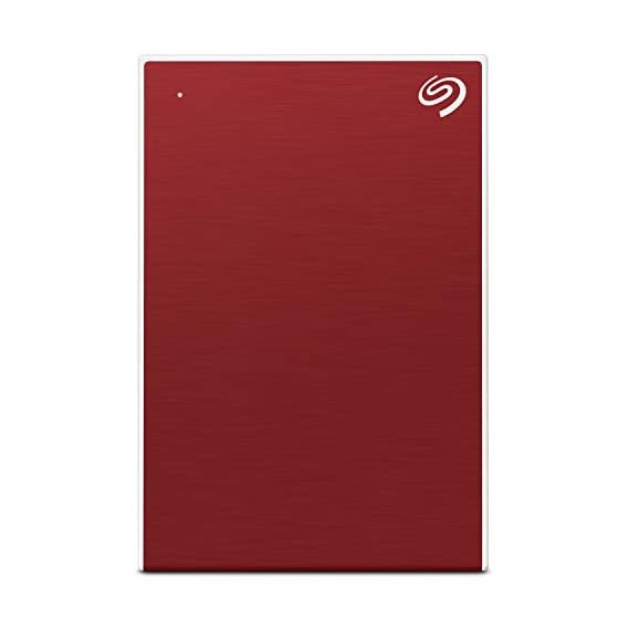 Seagate Backup Plus Ultra Touch 1 TB External Hard Drive Portable HDD
