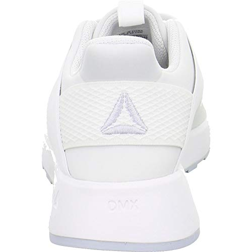 Mujer Road Zapatillas para Ever White Deporte 000 DMX Reebok Grey Multicolor de Cloud 610qww