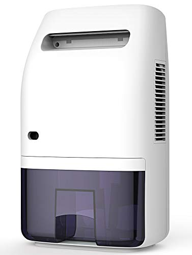 Afloia Portable Electric Dehumidifier