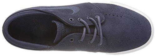 Thunder Skateboard Janoski Thunder GS Blue de Blue Stefan Chaussures NIKE Bleu garçon 408 wWxX5v8AEq