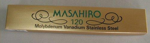 Mr. Masahiro MV - S stainless knife petit kitchen knife 120 mm 13602
