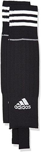 adidas Herren 3 Stipes Socken/Stutzen, Black/White, 37-39