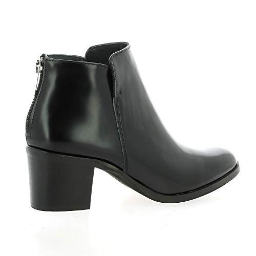 Cuir Boots Glacé Noir Pao Boots Noir Boots Glacé Cuir Cuir Boots Glacé Noir Pao Cuir Pao Pao wRfAT