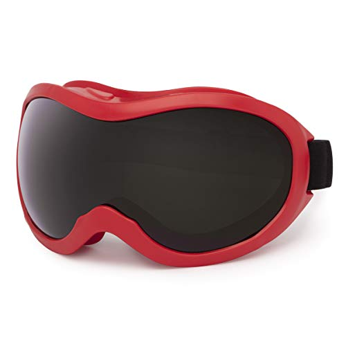 Lincoln Electric Cutting & Grinding Goggles | Shade 5 | Anti Fog | Anti Scratch| K3118-1