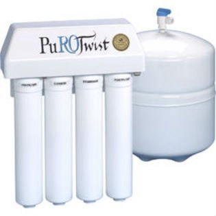 Purotwist PT4000T36-GOLD Reverse Osmosis Systems (4000 Reverse Osmosis)