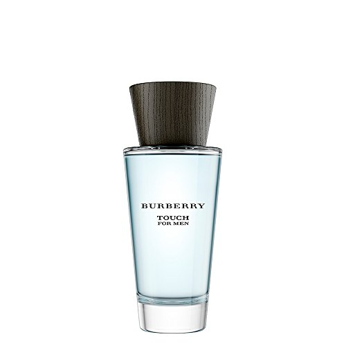 BURBERRY Touch Eau De Toilette for Men, 3.3 Fl Oz