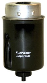WIX Filters - 33636 Heavy Duty Key-Way Style Fuel Manage, Pack of 1