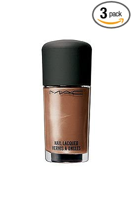 Amazon.com: BRAND NEW IN BOX MAC COSMETICS NAIL POLISH LACQUER IN ...