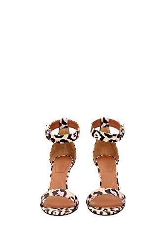 Sandalias Givenchy Mujer - (BE08666058960) EU Multicolor