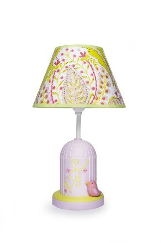 [Dena Moroccan Garden Lamp Base and Shade (Discontinued by Manufacturer) by Dena] (Discontinued Shades)