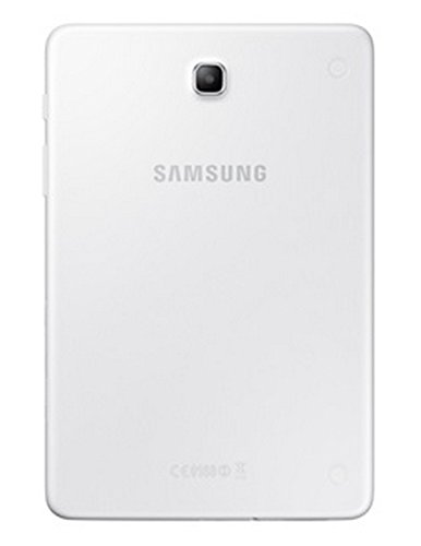 Samsung Tab A SM-T355YZWA Tablet (8 inch, 16GB, Wi-Fi+LTE+Voice Calling),Sandy White