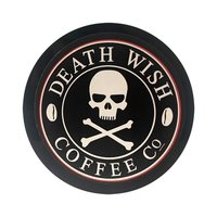 Death Wish Coffee Co Highly Caffeinated Body Cream by Rad Soap Co. 4oz