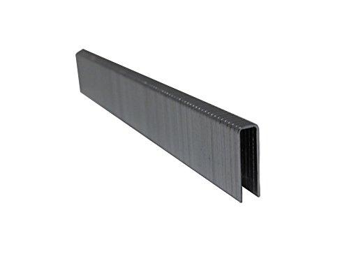 Kraft Tool FC536 Staples F/Carpet Stapler, 9/16-Inch, 500...