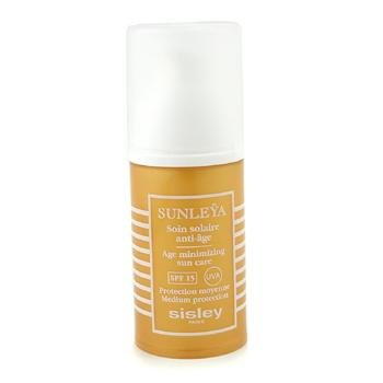 Sunleya Sun Care SPF 15 PA++ - Sisley - Sun Care - Face - 50ml/1.7oz by Sisley