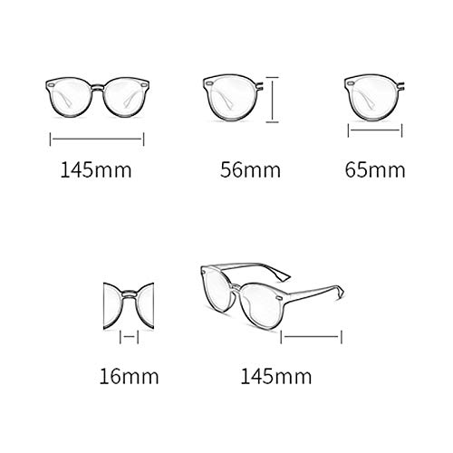 Color 1 Gafas 3 Moda Driving Glasses polarizadas TP Lentes HD Motion de Antideslumbrante Polarizer Sol S4wg7TW