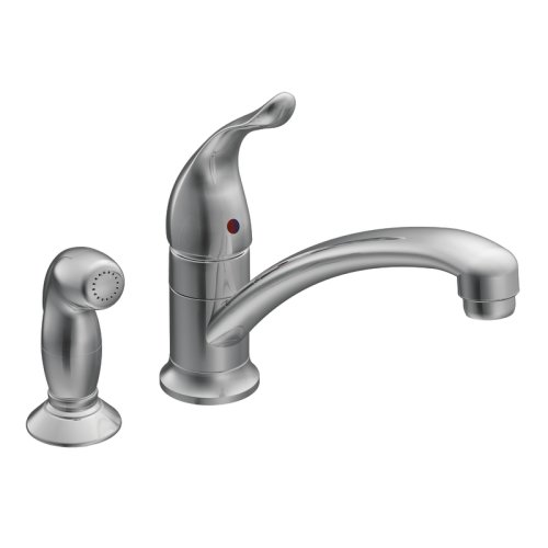 Moen 7437 Chateau One Handle Kitchen