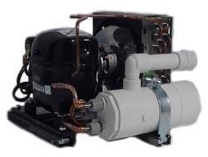 Tradewind 1 HP 220V INLINE Chiller by Tradewind
