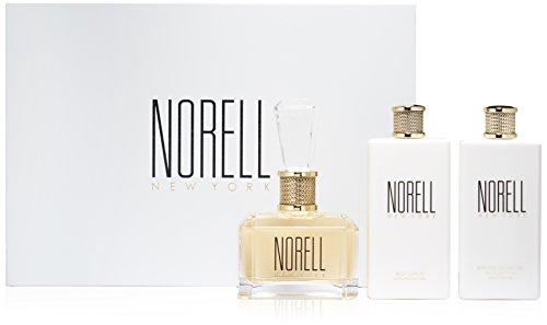 Norell New York Carnegie Gift - Blushing Bouquet Beauty