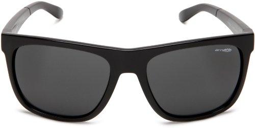 Negro Arnette Gris de Gafas ciclismo Grey para hombre Black qxxPOzXw